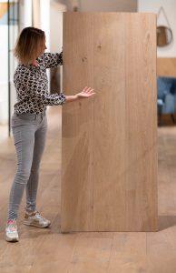 de beste houten vloeren zijn van Duztfloors
