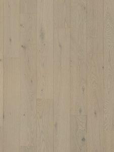 Budget eiken vloer grijs perfect voor in de kleinere ruimtes.