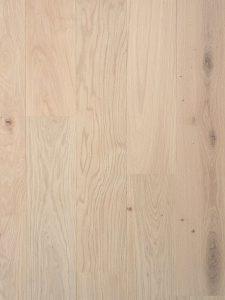 Dunne houten vloer