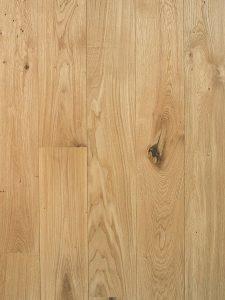 Scandinavische vloer geschikt voor vloerverwarming en vloerverkoeling.